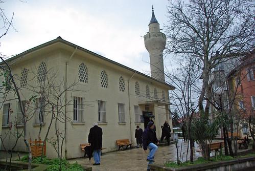 Imrahor camii, Imrahor mosque, Üsküdar, İstanbul, Pentax K10d