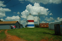 Lockhart Lighthouse