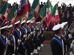 63° Anniversario dalla Fondazione della Repubblica Italiana