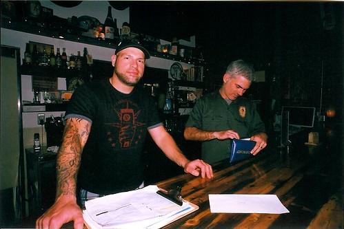 Jesse and Jeff