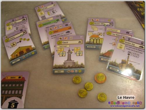 BGC Meetup - Le Havre