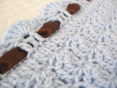 LIttle Boy Blue sitch detail