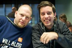 Chris Brogan & Julien Smith
