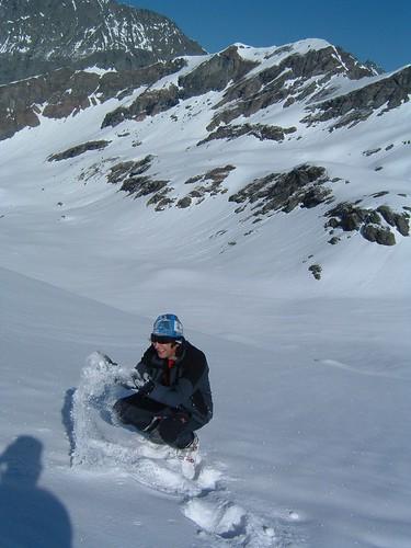 Giochi nella neve