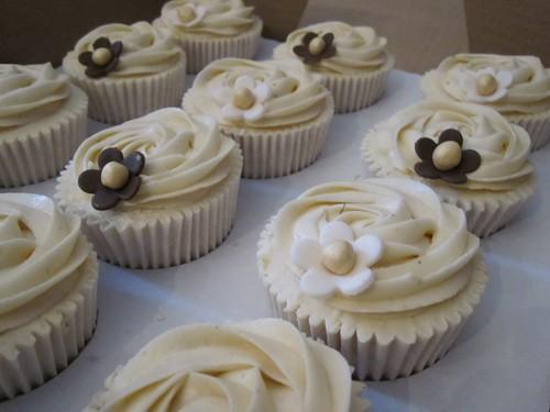 Faircake cupcakes