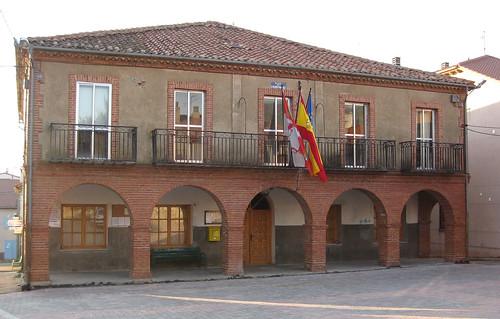Ayuntamiento de Riofrío de Riaza