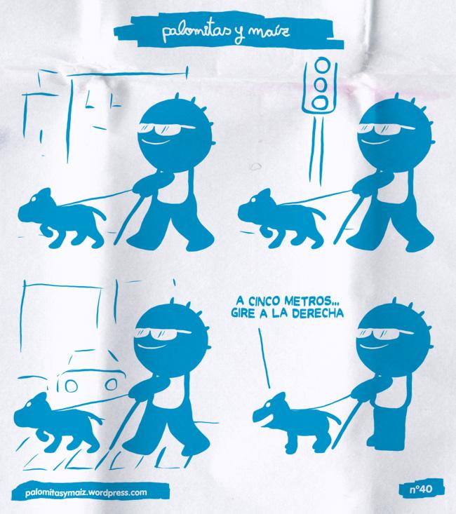 Perrito Geek!