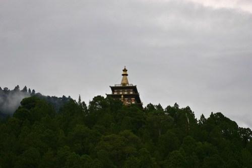 Khamsum Yulley Namgyal