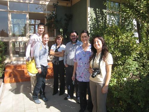 Fundacion Ganz Staff