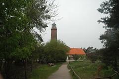 Leuchtturm in Prerow