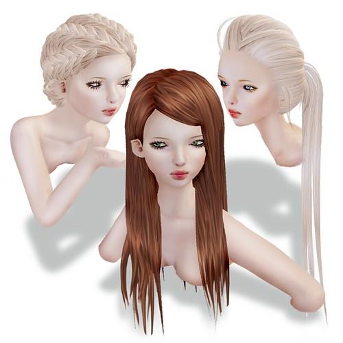 hair fair VII