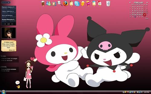 Meu desktop!!!!