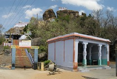 Start of Steps 1 (by Raju's Temple Visits)