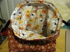 Bag 2, inside