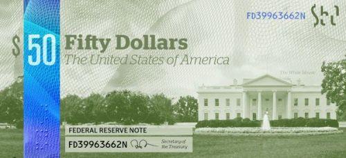 dolar 50 trasera