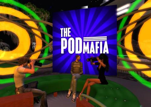 Podmafia Live