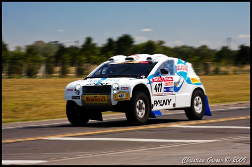 """Dakar 2009 Argentina / Chile • <a style=""""font-size:0.8em;"""" href=""""http://www.flickr.com/photos/20681585@N05/3184086192/"""" target=""""_blank"""">View on Flickr</a>"""