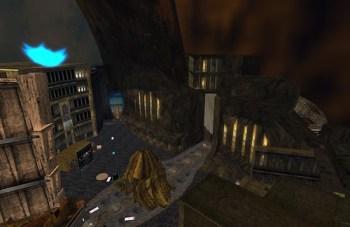 Aegura - Uru The City in Second Life
