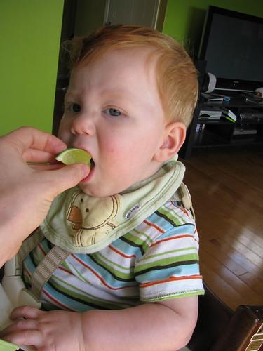 Yum Limes!