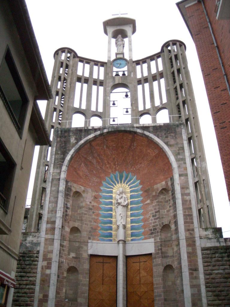Iglesia en Torrelavega