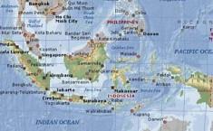 Peta Nusantara