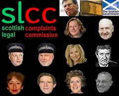 SLCC members