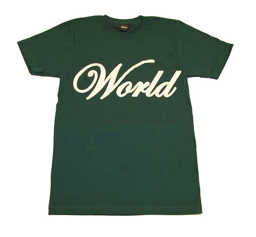 World simply G_White