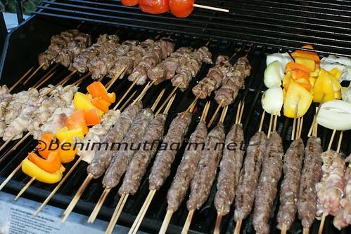 mangal kebab by you.