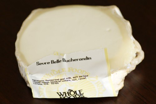 boucherondin cheese