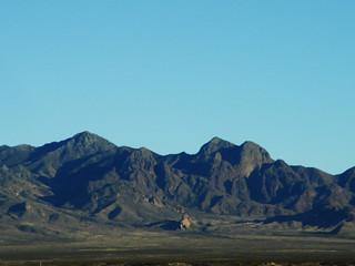 Mountain #2
