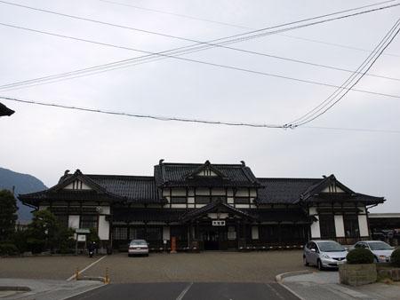 旧大社駅 1