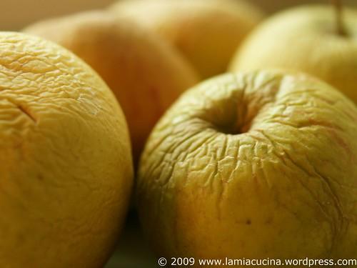 Apfelkuchen Birch