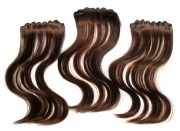 hair extension Balmain clip in