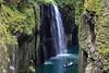 Photo:Manai Waterfall / 真名井の滝(まないのたき) By