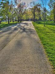 Senior Walk, University of Arkansas by Don J Schulte, on Flickr
