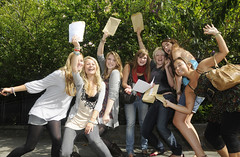 A level and GCSE 2008 results - photo 17