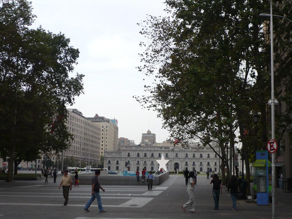 La Qasa la Moneda