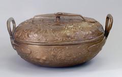 Cholent pot