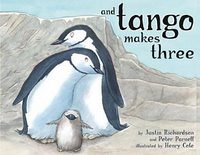 book cover - And Tango Makes Three