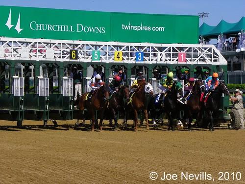 CD 4-29 Race 8