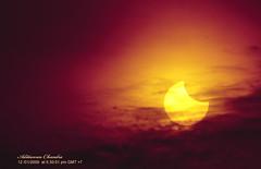 ~~ Annular Solar Eclipse ~~