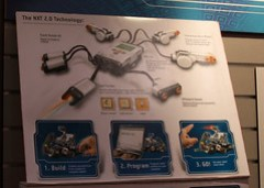 8547 LEGO Mindstorms NXT 2.0 - IMG_5735