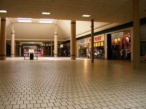 Centre Mall 4 (Dead Mall)