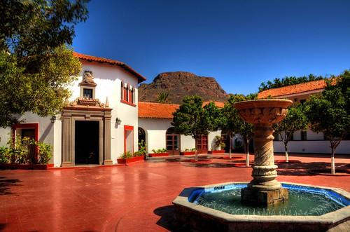Hotel Playa de Cortez