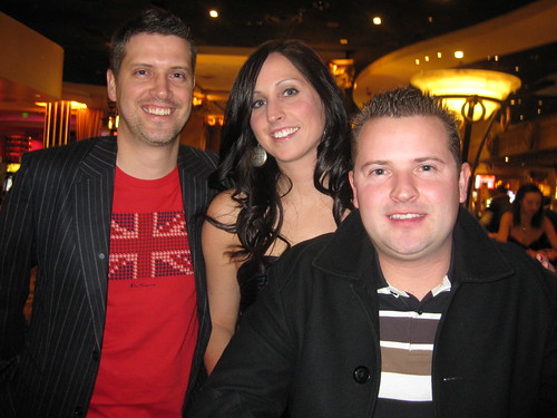 Vegas, January 2009