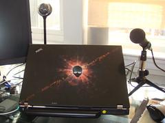 eghead laptop skin
