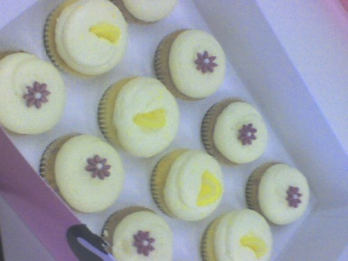 White Chocolate Raspberry and Lemon