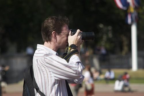 Everyone has a camera