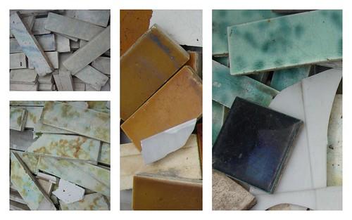 Ceramic Tiles 1