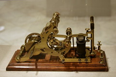 Automatic Telegraph Reciever